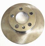Disque 34211165211 de frein pour le rotor de frein à disque de Bwm