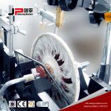 Do eixo mecânico principal do eixo do JP Jianping máquina de equilíbrio
