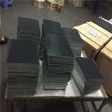 El papel de aluminio hizo la base de panal para los paneles compuestos (HR588)