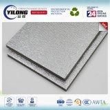 A melhor espuma de EPE com isolação da folha de alumínio para a venda