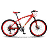 Bike горы стальной рамки Китая взрослый материальный (ly-a-58)