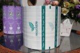 Papier de empaquetage médical de papier d'aluminium