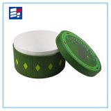 Caja de papel irregular de alta calidad de la forma para con el interior de EVA