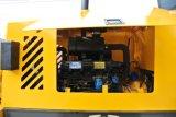 Graduador del motor de Eougem KOMATSU Gr120 con el motor de la alta calidad para la venta