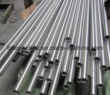 202 tubulações de aço inoxidáveis Polished da qualidade