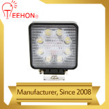 방수 IP68 12V 24V DC 24W LED 일 빛