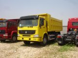 HOWO 6X4販売のための最もよい価格の25トンのダンプトラック
