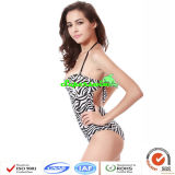 Superswim einteiliger Zebra Swimwears
