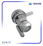 Secarse con el secador de aire forzado para el ventilador del anillo de la impresión