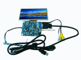 Touch HDMI Input 7 pouces LCD SKD Module