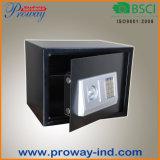 디지털 홈과 사무실 의 작은에서 크고, 단단한 강철 높은 안전에 가득 차있는 크기를 위한 전자 안전한 안전 안전 상자