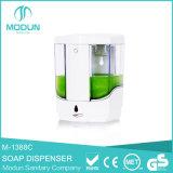 Sapone automatico Disepenser del sapone della mano dell'erogatore del sensore dell'erogatore infrarosso libero del sapone liquido