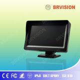 Monitor da tela de toque do LCD de 5 polegadas para resistente