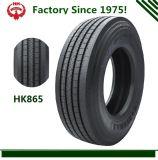 Fábrica de la marca de fábrica de Marvemax Superhawk resistente todos los neumáticos radiales de acero del carro con los certificados de la ISO Smartway del ECE del PUNTO del GCC (11r22.5 11r24.5 12R22.5 315/80R22.5 215)