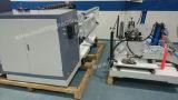 Sola máquina de papel de la cortadora de Rewinder
