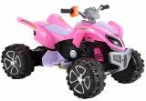 Езда 2016 новой модели на автомобиле ATV