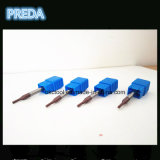 Preda 2mm 4 Flutes End Mills Power Tools Machine