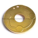 Flangia elettrica di perforazione personalizzata alta qualità dell'acciaio inossidabile