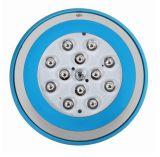 Luz ligera subacuática de la piscina de IP68 LED