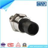 mini transductor de presión 0~5V/0.5~4.5V para el control de presión del oxígeno en hospital