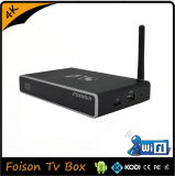 Androider HD 1080P französischer Hindi Channels Smart IPTV Fernsehapparat Box