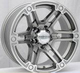 17 polegadas 18*8.0 19 20 polegadas, 43et, 5*112mm para a borda da roda de Audi SUV