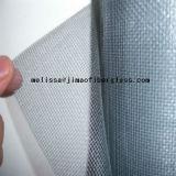 pantalla gris de la ventana de la fibra de vidrio de la fábrica 115g