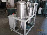 El petróleo vegetal inútil de Wvo purifica la máquina (COP-30)