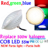 500W PAR56 LED Bulb für 500W Halogen Replacement, Replace Traditional 400W 500W LED Underwater Light