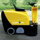 Marshell Produce Ce Battery Power Sweeper (DQS12)