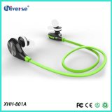Outdoor Gym를 위한 3.5mm Portable Sport Wireless Bluetooth Stereo Headphone Headset
