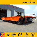 Transportador hidráulico resistente automotor del astillero de la plataforma (DCY430)