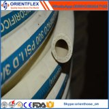 Tuyau à vapeur en caoutchouc flexible en EPDM à haute température