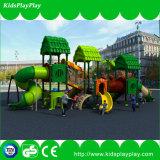 新しいデザイン子供の商業屋外の運動場装置
