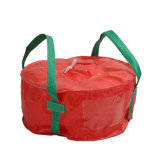 Grand sac pour l'empaquetage de riz et de farine
