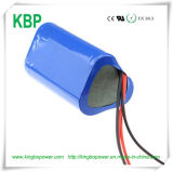 12V 2600mAh Power Lithium-Ion Battery for Precise Flaring Tool