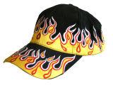 Крышка вышивки шлема бейсбола шлема спорта человека изготовленный на заказ (T-002)