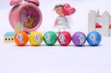 [نو.] 32 طباعة كرة مرنة/كرة [بوونسي]/[بوونس بلّ]
