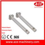 OEM de Precisie die van het Aluminium Hardware 080 machinaal bewerken
