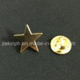 Gold PlatingのカスタマイズされたMetal Pins