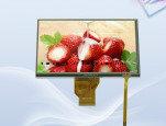 3.5 Zoll Stn LCD Qualität der Bildschirmanzeige-320X240