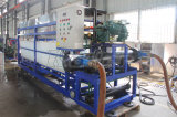 5 Tonne Directly Evaporated Ice Block Making Machine Food Grade (1-10T)