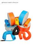 PU tuyau flexible hydraulique résistant (3 * 1.5)
