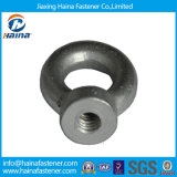 DIN582 Acier inoxydable / Drop Forged Lifting HDG Eye Nut / Ring Nuts