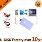 привод вспышки USB карточки мобильного телефона 8/16/32/64G 3 in-1 OTG (YT-3131L)