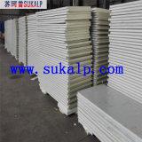 Zwischenlage-Panel-Dach-Blatt
