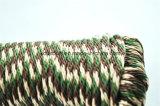 100 piedi del polipropilene della fibra della treccia di corda Braided solida dell'imballaggio pp