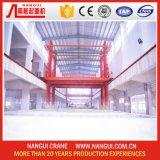 Кран аттестации Ce ISO для алюминиевого анодируя завода