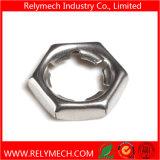 Cisaillement de noix de la noix de verrouillage d'individu d'acier inoxydable pal outre de la noix M6-M20