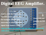 Canaleta aprovada Digital EEG do Ce (Neuroscope EEG-18) - Fanny